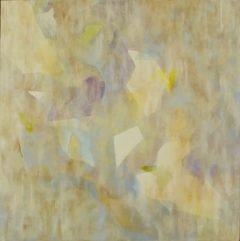 Transient 1, oil on linen, 70 x 70cm, 2006 - SOLD